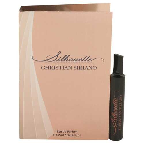 Silhouette by Christian Siriano Vial (sample) .04 oz (Women)