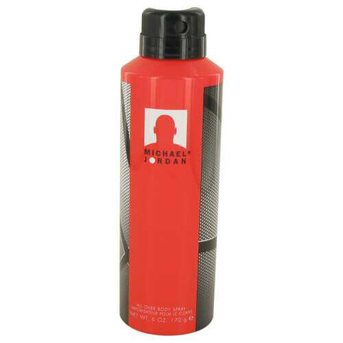 MICHAEL JORDAN by Michael Jordan Body Spray 6 oz (Men)