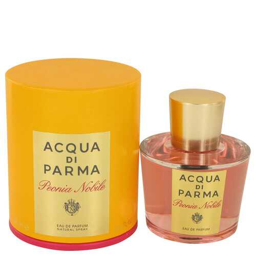 Acqua Di Parma Peonia Nobile by Acqua Di Parma Eau De Parfum Spray 3.4 oz (Women)
