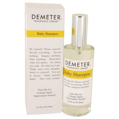 Demeter Baby Shampoo by Demeter Cologne Spray 4 oz (Women)