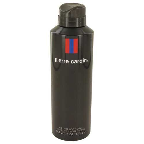 PIERRE CARDIN by Pierre Cardin Body Spray 6 oz (Men)