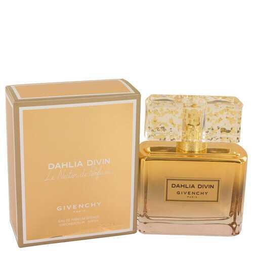 Dahlia Divin Le Nectar De Parfum by Givenchy Eau De Parfum Intense Spray 2.5 oz (Women)