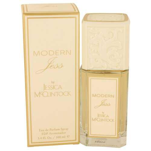 Modern Jess by Jessica McClintock Eau De Parfum Spray 3.4 oz (Women)