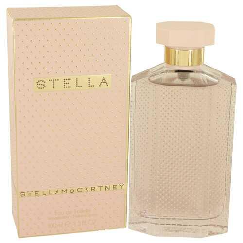 Stella by Stella McCartney Eau De Toilette Spray 3.3 oz (Women)