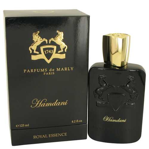 Hamdani by Parfums De Marly Eau De Parfum Spray 4.2 oz (Women)