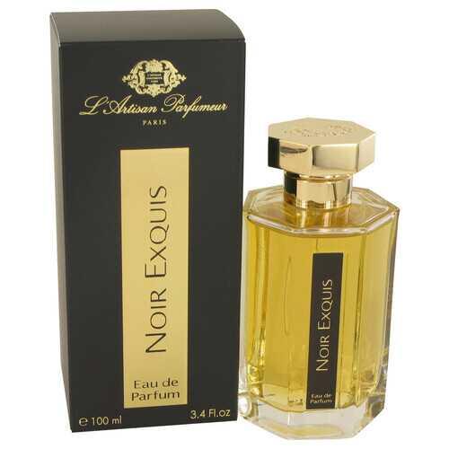 Noir Exquis by L'Artisan Parfumeur Eau De Parfum Spray (Unisex) 3.4 oz (Women)