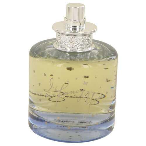 I Fancy You by Jessica Simpson Eau De Parfum Spray (Tester) 3.4 oz (Women)