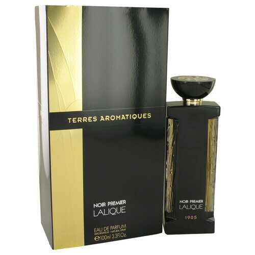 Terres Aromatiques by Lalique Eau De Parfum Spray 3.3 oz (Women)