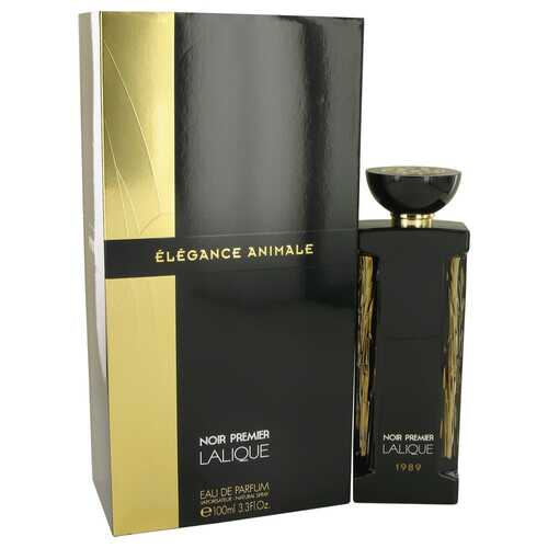 Elegance Animale by Lalique Eau De Parfum Spray 3.3 oz (Women)