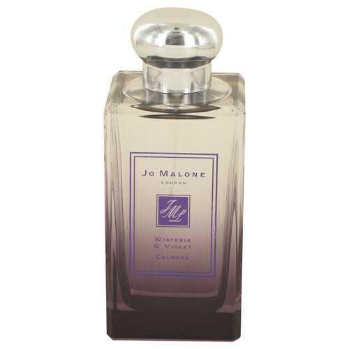 Jo Malone Wisteria & Violet by Jo Malone Cologne Spray (Unisex Unboxed) 3.4 oz (Women)