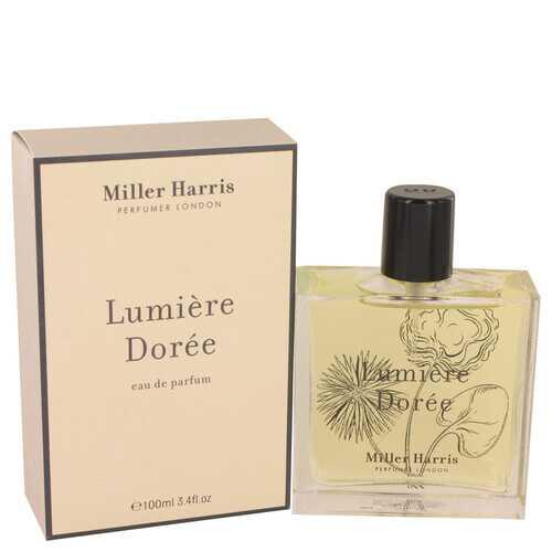 Lumiere Doree by Miller Harris Eau De Parfum Spray 3.4 oz (Women)