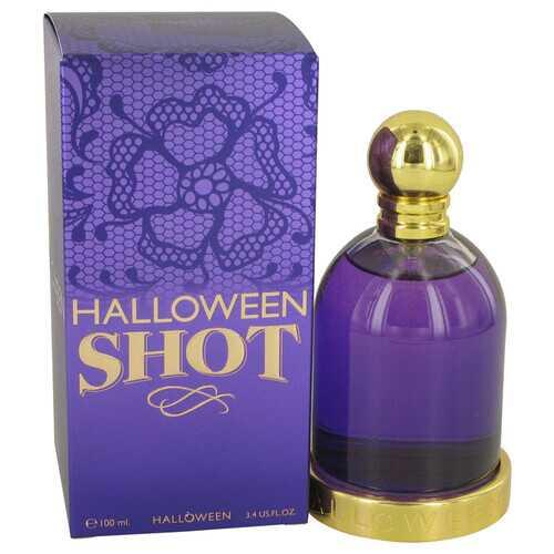 Halloween Shot by Jesus Del Pozo Eau De Toilette Spray 3.4 oz (Women)