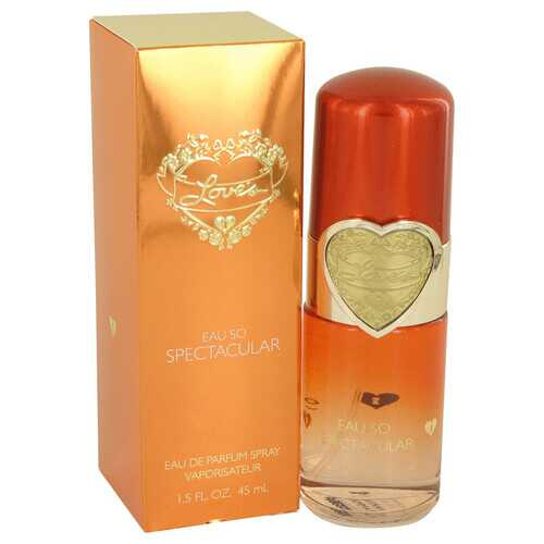 Love's Eau So Spectacular by Dana Eau De Parfum Spray 1.5 oz (Women)