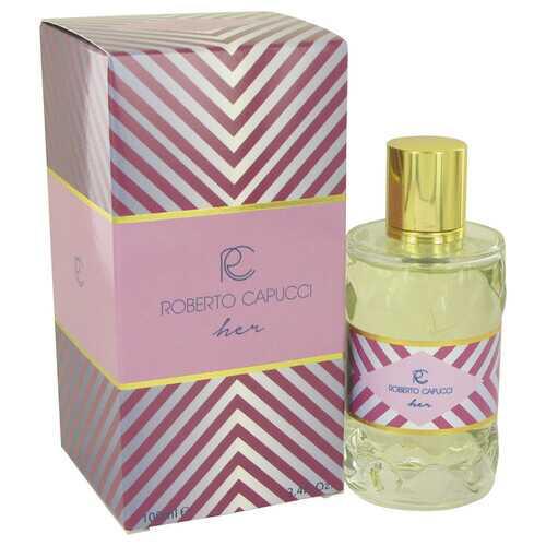 Roberto Capucci by Capucci Eau De Parfum Spray 3.4 oz (Women)