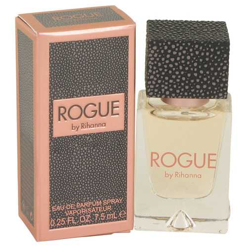 Rihanna Rogue by Rihanna Mini EDP Spray .25 oz (Women)