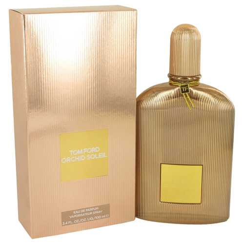 Tom Ford Orchid Soleil by Tom Ford Eau De Parfum Spray 3.4 oz (Women)