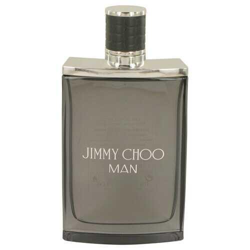 Jimmy Choo Man by Jimmy Choo Eau De Toilette Spray (Tester) 3.3 oz (Men)