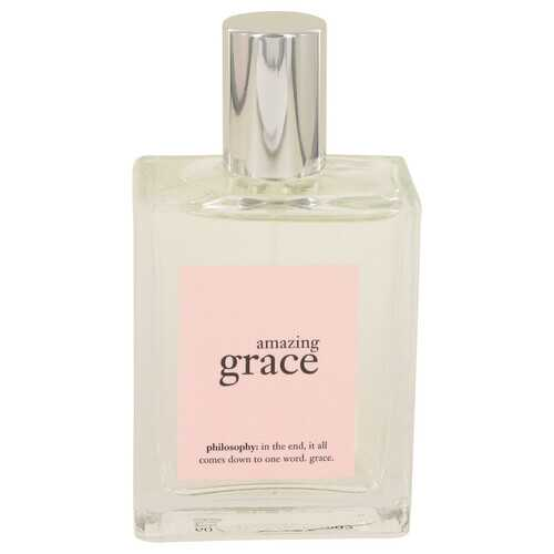 Amazing Grace by Philosophy Eau De Toilette Spray (Tester) 2 oz (Women)