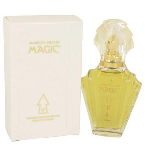 Magic Marilyn Miglin by Marilyn Miglin Eau De Parfum Spray 1.7 oz (Women)