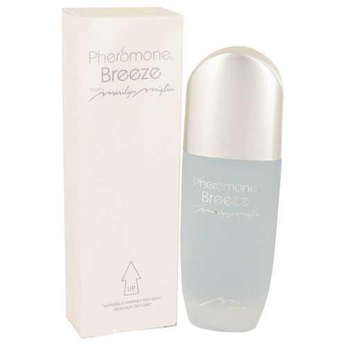 Pheromone Breeze by Marilyn Miglin Eau De Parfum Spray 1.7 oz (Women)