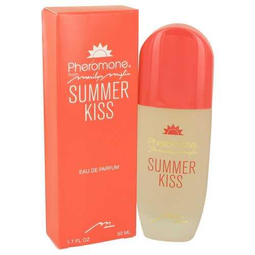 Summer Kiss by Marilyn Miglin Eau De Parfum Spray 1.7 oz (Women)