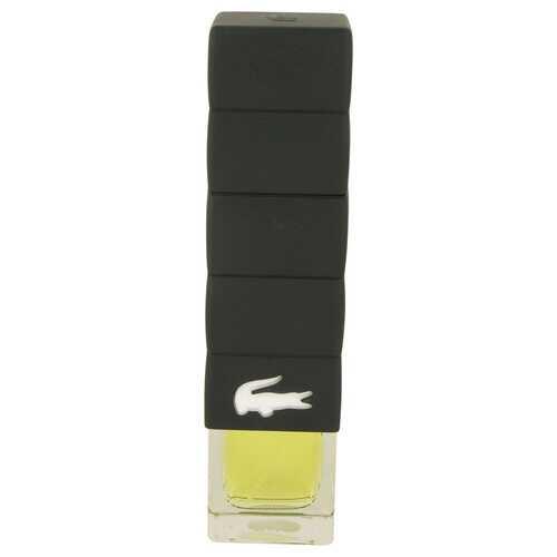 Lacoste Challenge by Lacoste Eau De Toilette Spray (Tester) 3 oz (Men)