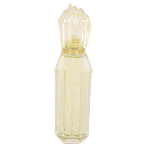 Callalily by Marilyn Miglin Eau De Parfum Spray (unboxed) 1.7 oz (Women)