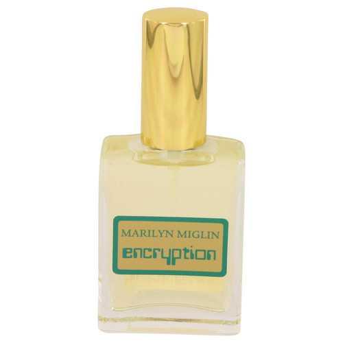 Encryption by Marilyn Miglin Eau De Parfum Spray (unboxed) 1 oz (Women)