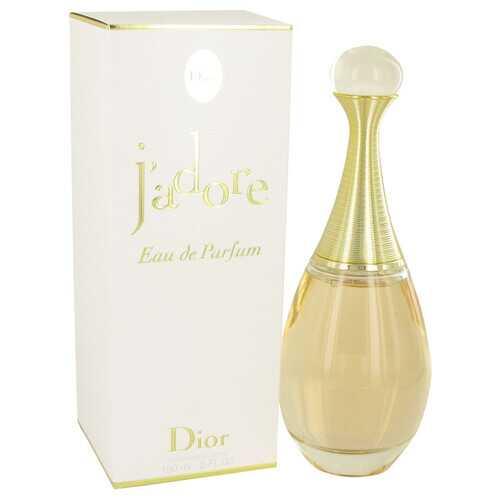 JADORE by Christian Dior Eau De Parfum Spray 5 oz (Women)