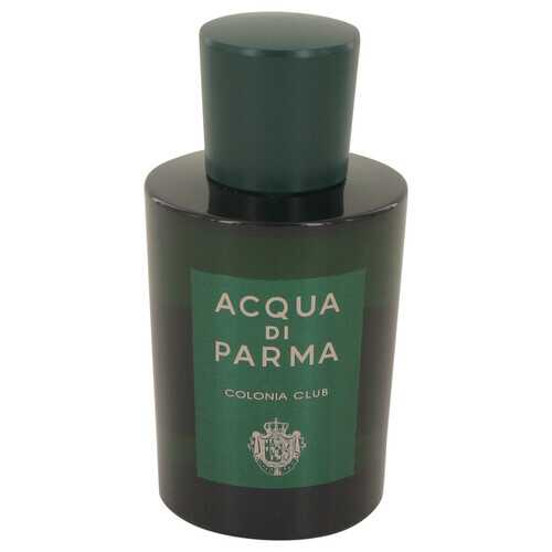 Acqua Di Parma Colonia Club by Acqua Di Parma Eau De Cologne Spray (Tester) 3.4 oz (Men)