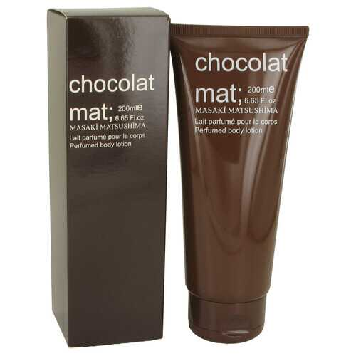 Chocolat Mat by Masaki Matsushima Body Lotion 6.65 oz (Women)