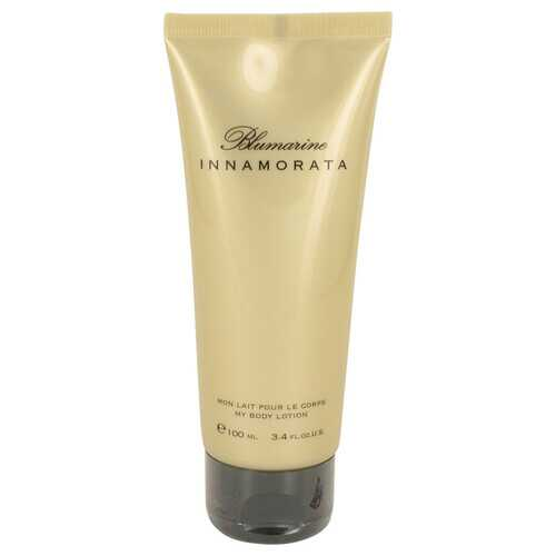 Blumarine Innamorata by Blumarine Parfums Body Lotion 3.4 oz (Women)
