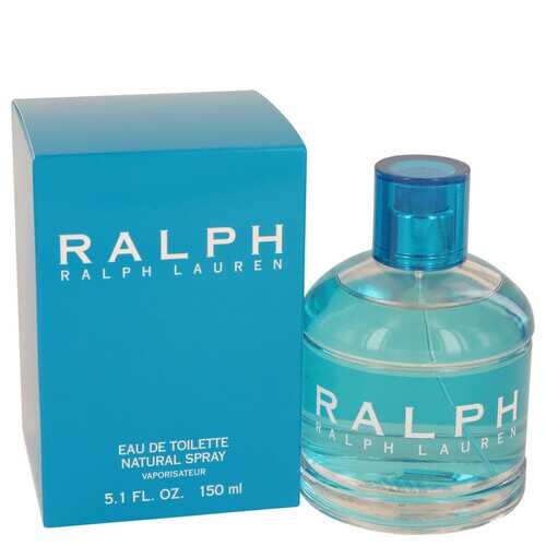 RALPH by Ralph Lauren Eau De Toilette Spray 5.1 oz (Women)