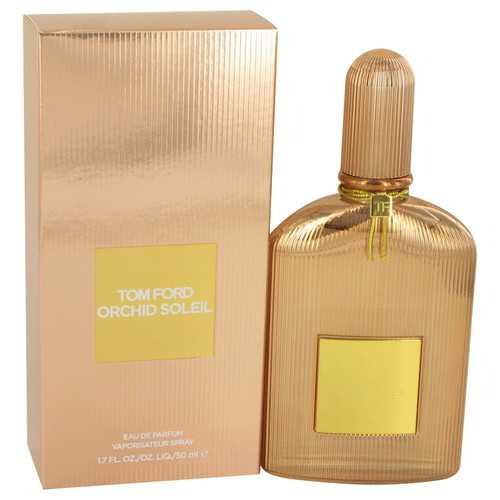 Tom Ford Orchid Soleil by Tom Ford Eau De Parfum Spray 1.7 oz (Women)