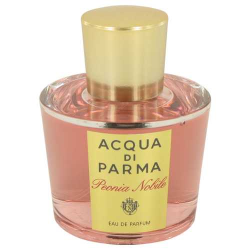 Acqua Di Parma Peonia Nobile by Acqua Di Parma Eau De Parfum Spray (Tester) 3.4 oz (Women)