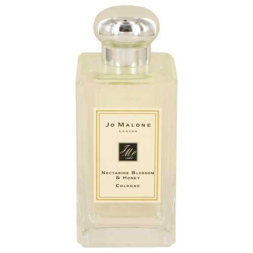Jo Malone Nectarine Blossom & Honey by Jo Malone Cologne Spray (Unisex Unboxed) 3.4 oz (Men)