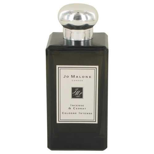 Jo Malone Incense & Cedrat by Jo Malone Cologne Intense Spray (Unisex Unboxed) 3.4 oz (Women)