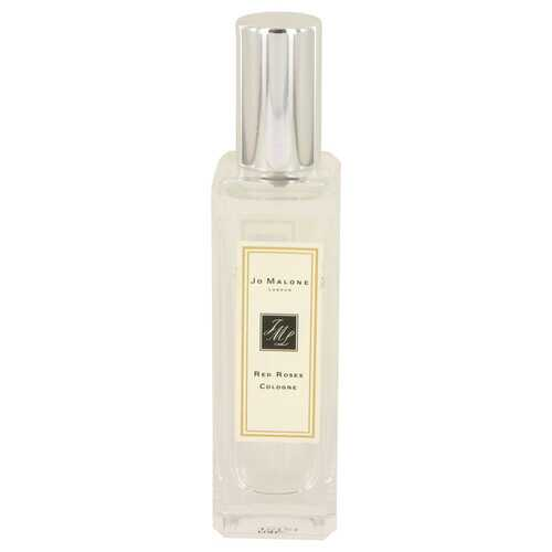 Jo Malone Red Roses by Jo Malone Cologne Spray (Unisex Unboxed) 1 oz (Women)