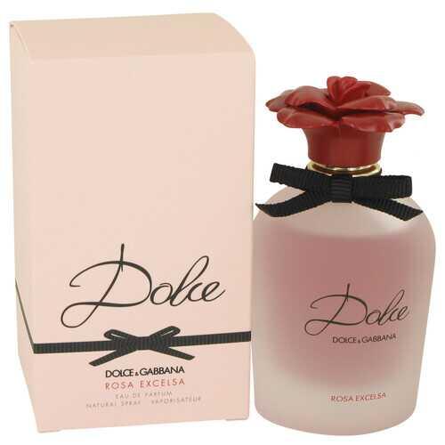 Dolce Rosa Excelsa by Dolce & Gabbana Eau De Parfum Spray 2.5 oz (Women)