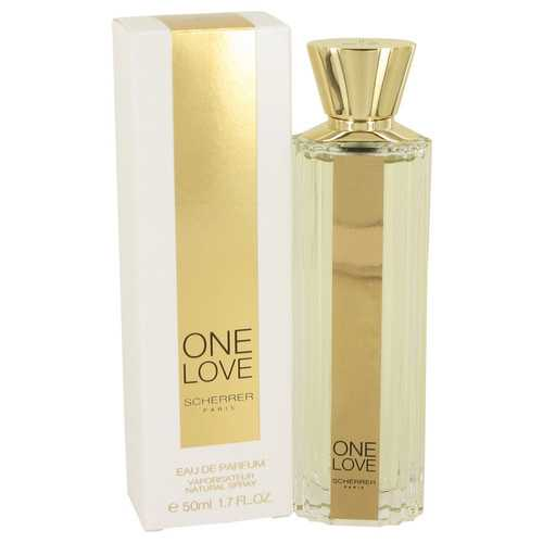 One Love by Jean Louis Scherrer Eau De Parfum Spray 1.7 oz (Women)