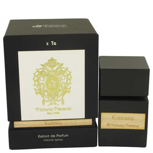 Tiziana Terenzi Ecstasy by Tiziana Terenzi Extrait De Parfum Spray (unisex) 3.4 oz (Women)