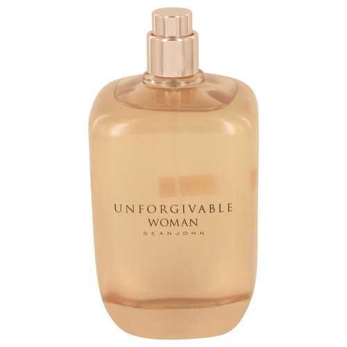 Unforgivable by Sean John Eau De Parfum Spray (Tester) 4.2 oz (Women)