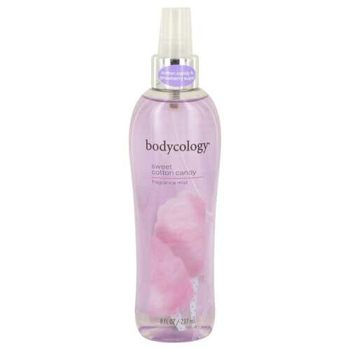 Bodycology Sweet Cotton Candy by Bodycology Body Mist 8 oz (Women)