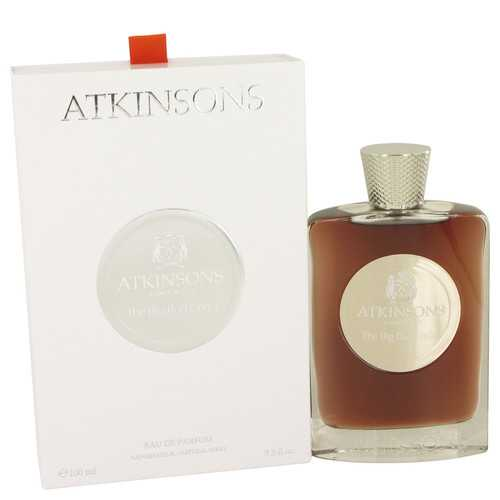 The Big Bad Cedar by Atkinsons Eau De Parfum Spray (Unisex) 3.3 oz (Women)