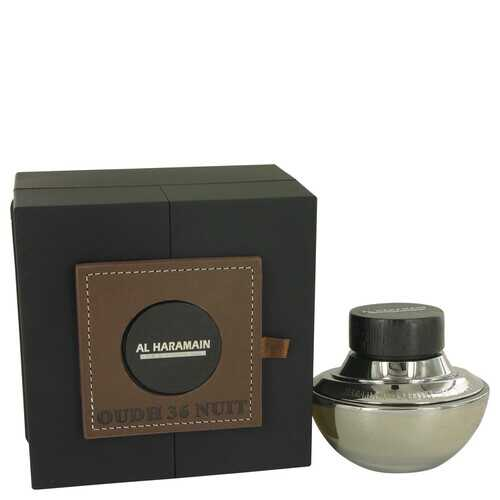 Oudh 36 Nuit by Al Haramain Eau De Parfum Spray (Unisex) 2.5 oz (Men)
