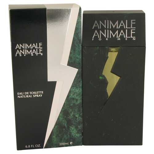 ANIMALE ANIMALE by Animale Eau De Toilette Spray 6.7 oz (Men)