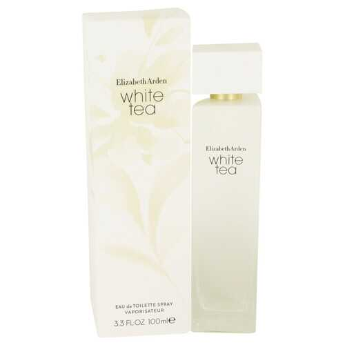 White Tea by Elizabeth Arden Eau De Toilette Spray 3.3 oz (Women)