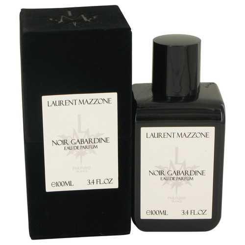 Noir Gabardine by Laurent Mazzone Eau De Parfum Spray (Unisex) 3.4 oz (Women)