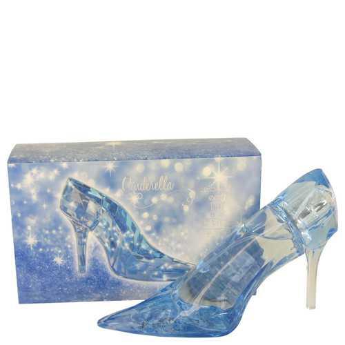 Cinderella by Disney Eau De Parfum Spray 2 oz (Women)
