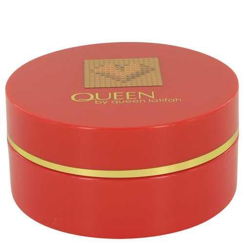 Queen by Queen Latifah Body Butter (Tester) 5 oz (Women)